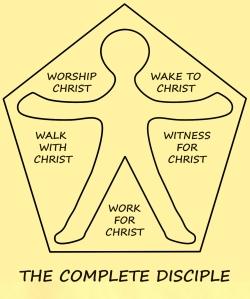 completedisciple